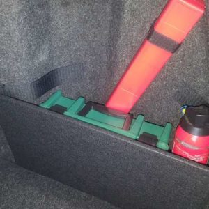 New Style MG6 Boot Tidy/Storage Pocket (Pair)