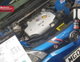 Another fantastic result using Millers #EPP process on an MG6